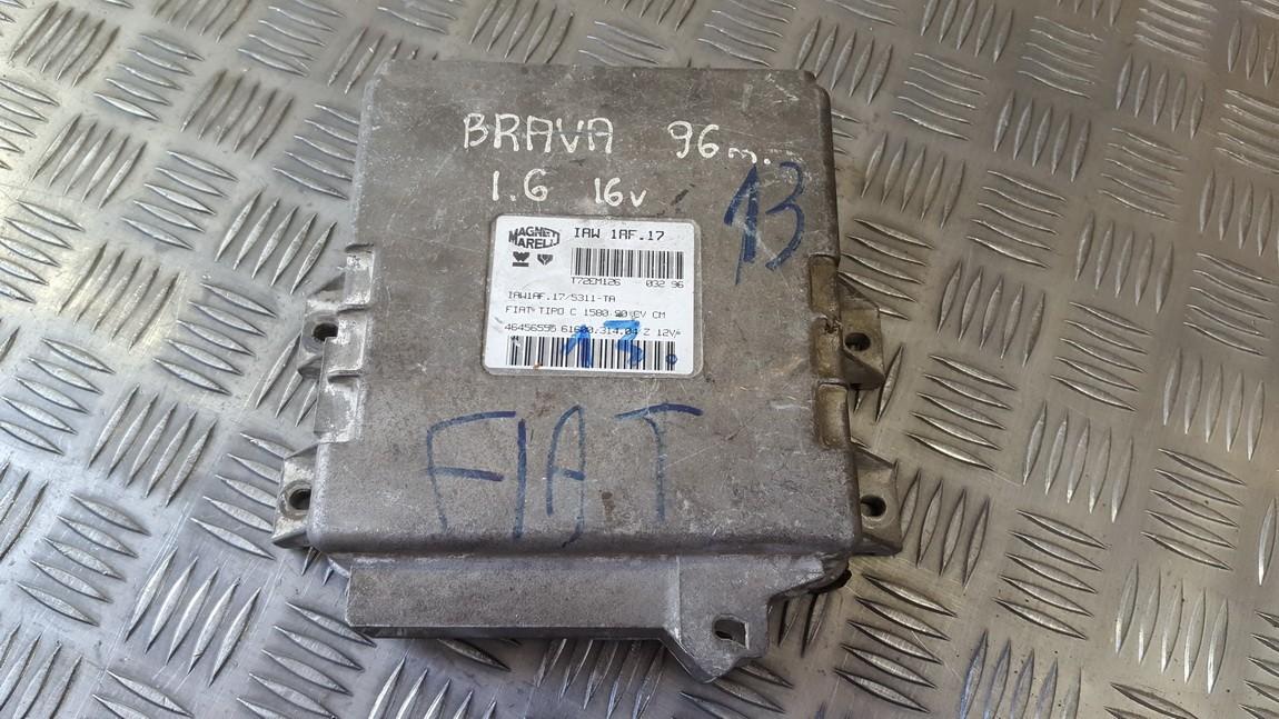 Fiat  Brava Variklio kompiuteris