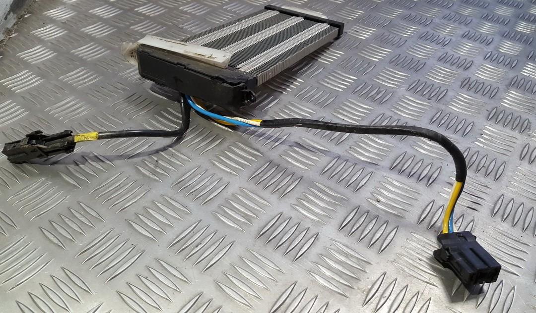 Радиатор отопителя электрический GA931GAK401 GA931GAK4-01 Mazda 6 2014 2.2