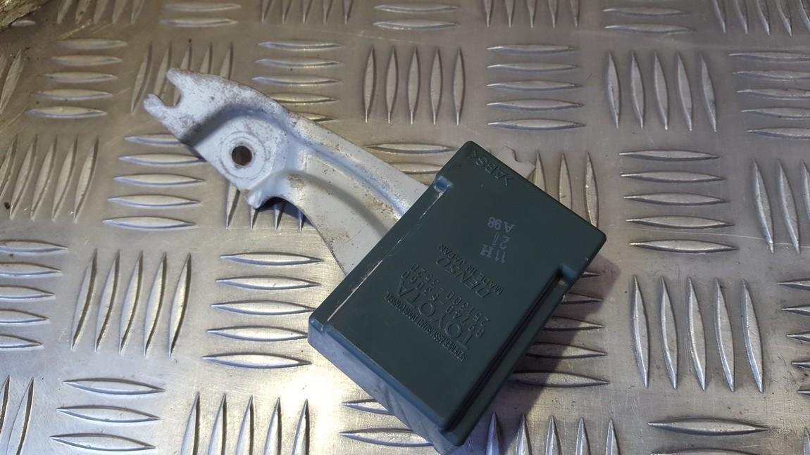 Kiti kompiuteriai 8974053060 89740-53060, 251300-3520 Lexus IS - CLASS 2006 2.2