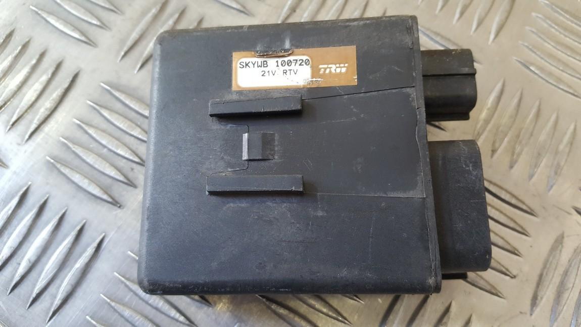 Kiti kompiuteriai skywb100720 100720 Rover 600-SERIES 1998 2.0
