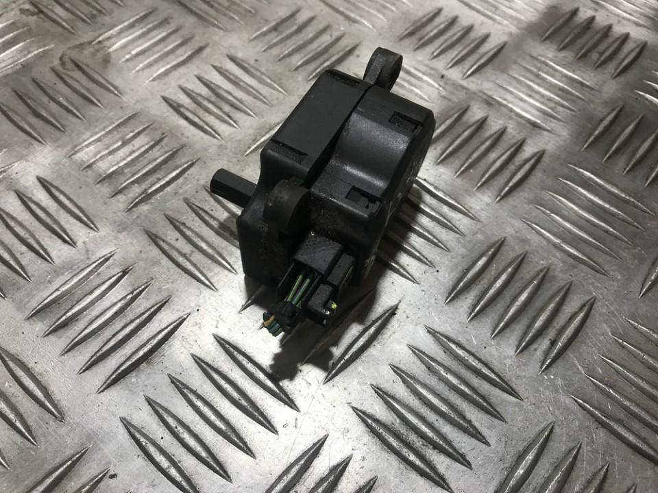 Heater Vent Flap Control Actuator Motor 1s7h19e616aa 1s7h-19e616-aa Ford MONDEO 1999 1.8