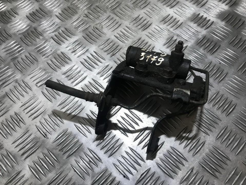 Sankabos pagrindinis cilindriukas used used Honda ACCORD 1999 2.3