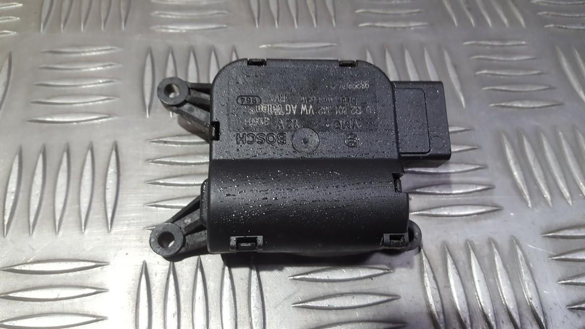 Heater Vent Flap Control Actuator Motor 0132801342 983385V-C Volkswagen GOLF 2006 1.6