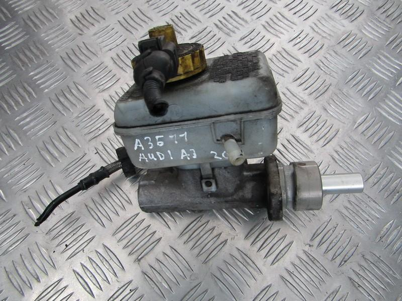 Pagrindinis stabdziu cilindras 21027099 L481402 Audi A3 2000 1.9