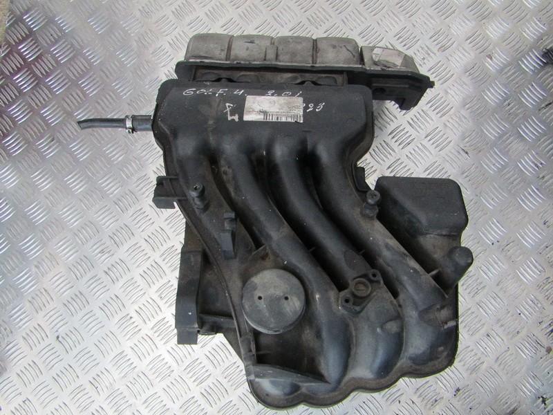 Isiurbimo kolektorius 06A133206AP USED Volkswagen GOLF 1999 1.6