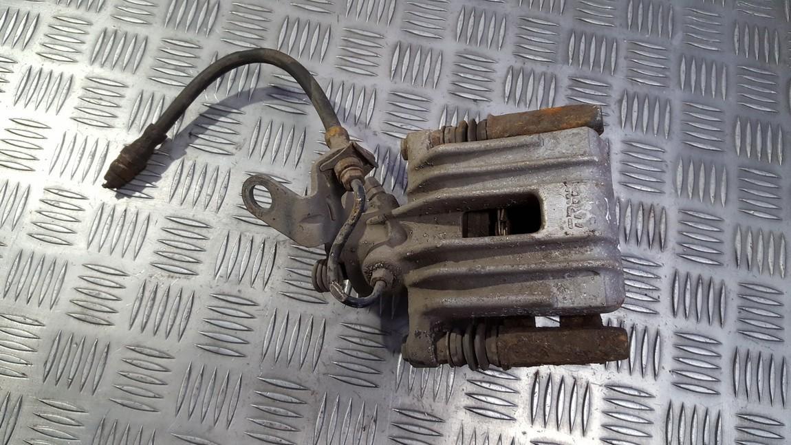 Stabdziu suportas G.K. used used Volkswagen GOLF 2007 1.6