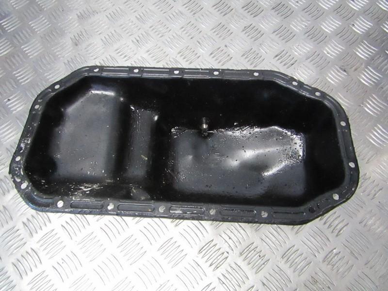 Variklio karteris USED USED Volkswagen GOLF 1986 1.8