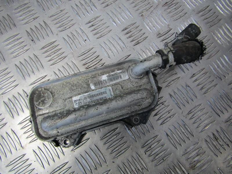 Tepalo ausintuvas 157100R011 15710-0R011 Toyota AVENSIS 2004 2.0