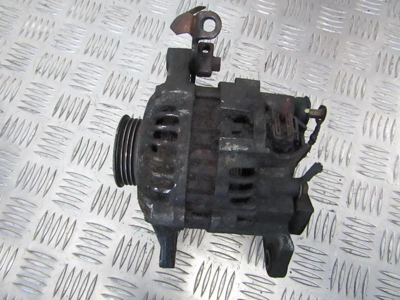 Generatorius 231000M010 A5T06891A Nissan ALMERA 2001 2.2