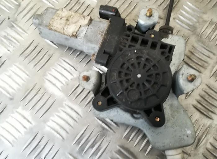 Duru lango pakelejo varikliukas G.D. USED USED SsangYong KYRON 2005 2.0