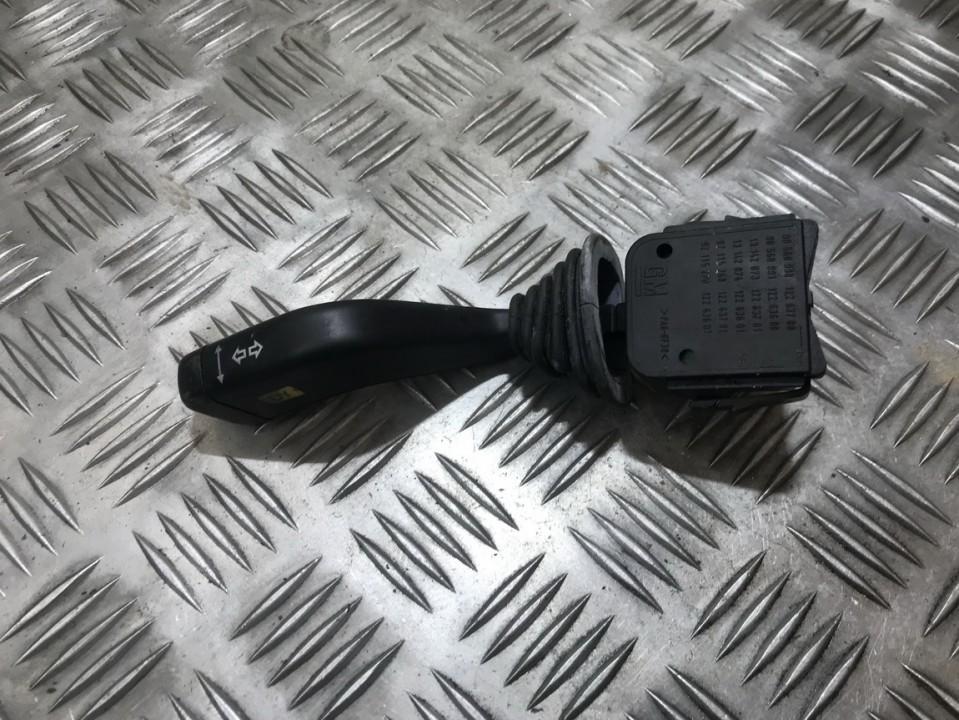 Переключатель поворотов подрулевой 90560990 90560991, 13142073, Opel ASTRA 1998 2.0