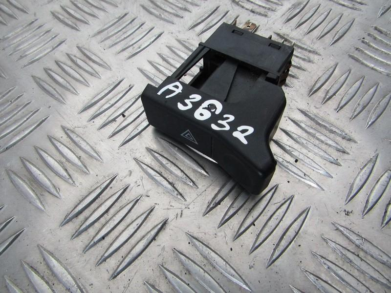 Кнопка аварийной сигнализации  USED USED Audi 80 1988 1.6