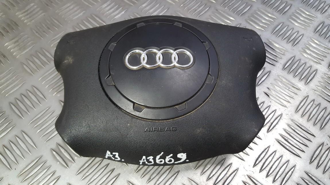 Audi  A3 Vairo oro pagalve
