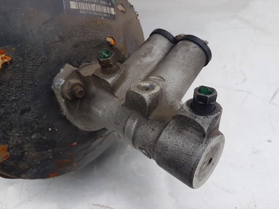 Pagrindinis stabdziu cilindras used used SAAB 9-5 2009 2.0