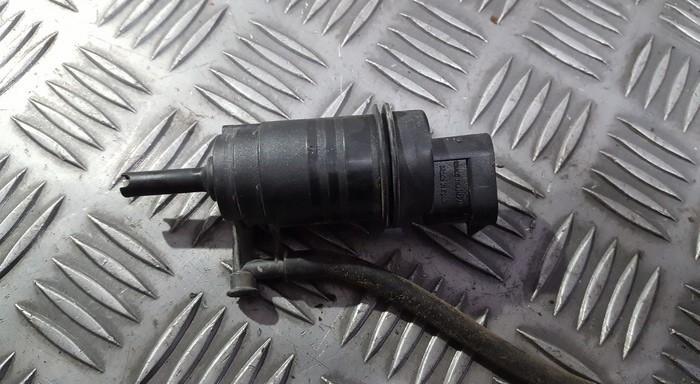 Langu apiplovimo varikliukas 7700802336 used Renault MEGANE SCENIC 1997 1.6