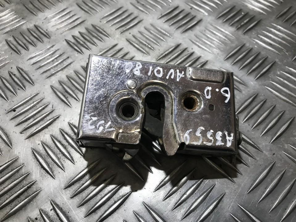 Duru spyna G.D. 893839016d 893185 Audi 80 1985 1.8