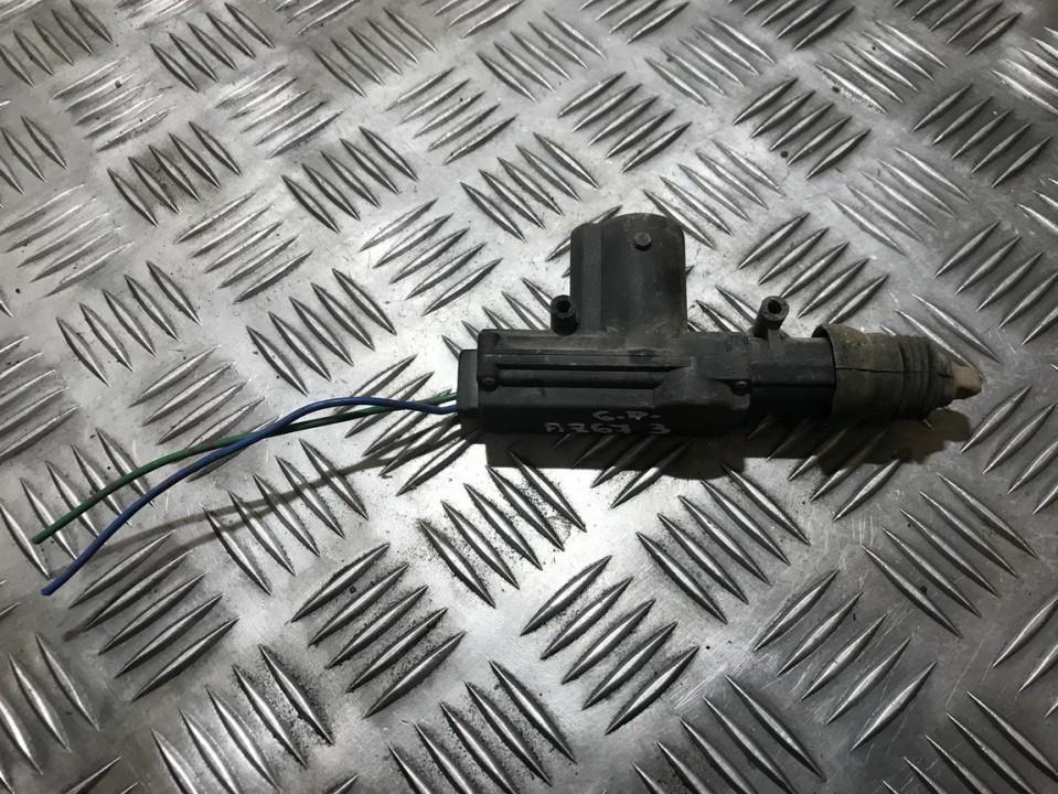 Centrinio duru uzrakto varikliukas used used Audi 80 1991 1.8