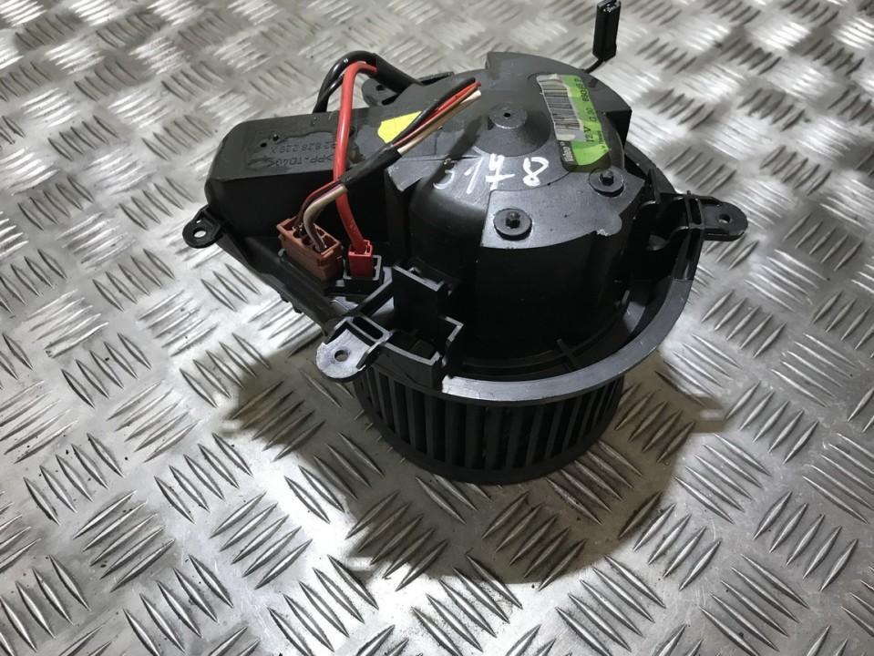 Salono ventiliatorius 650595p c22828229x Land Rover RANGE ROVER 1997 2.5