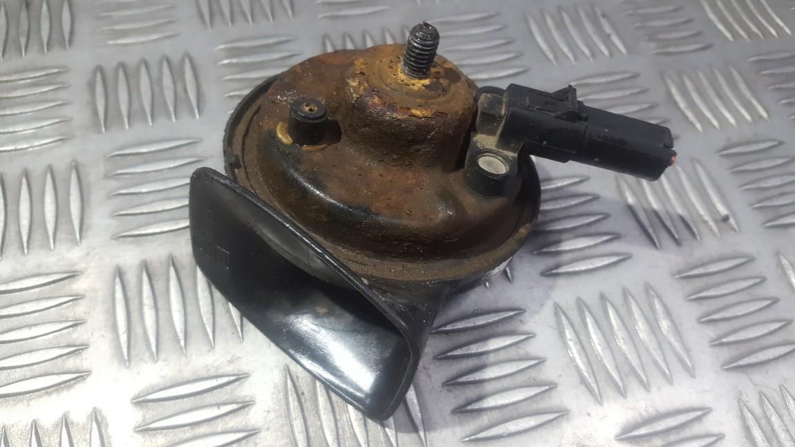 Garso signalas E20091001 CH2126 Mazda CX-7 2009 2.3