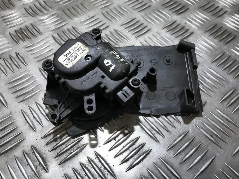 Ford  Focus Peciuko sklendes varikliukas