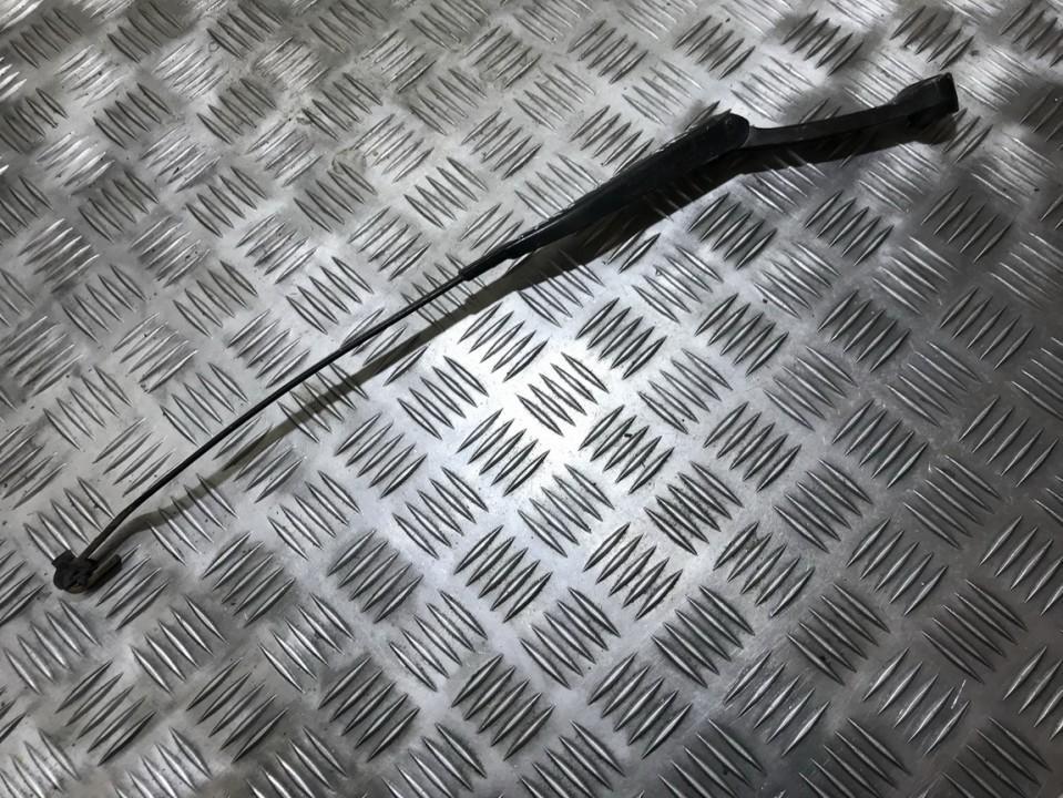 Wiper Blades 893955407c used Audi 80 1988 1.6