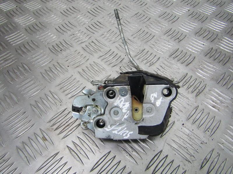 Duru spyna P.D. USED USED Suzuki SWIFT 2006 1.5