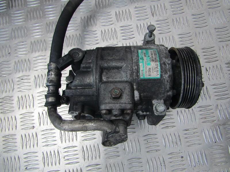 Kondicionieriaus siurblys 1K0820803G USED Audi A3 1999 1.9