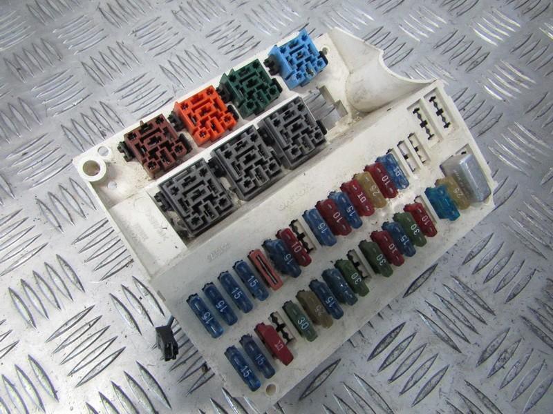 3515170 3515124 fuse box volvo 850 1992 2 5l 16eur eis00369697