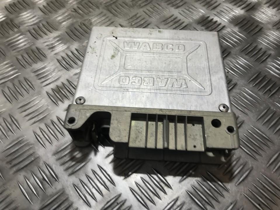 ABS kompiuteris 4460440510 1150898, 076765 Land Rover RANGE ROVER 1999 4.6