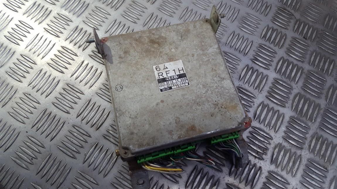 Variklio kompiuteris RF1H18880D 407913-1332 Mazda 323 1994 1.5