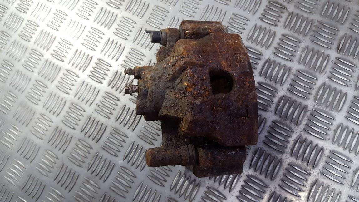 Stabdziu suportas P.K. used used Mazda 6 2003 1.8