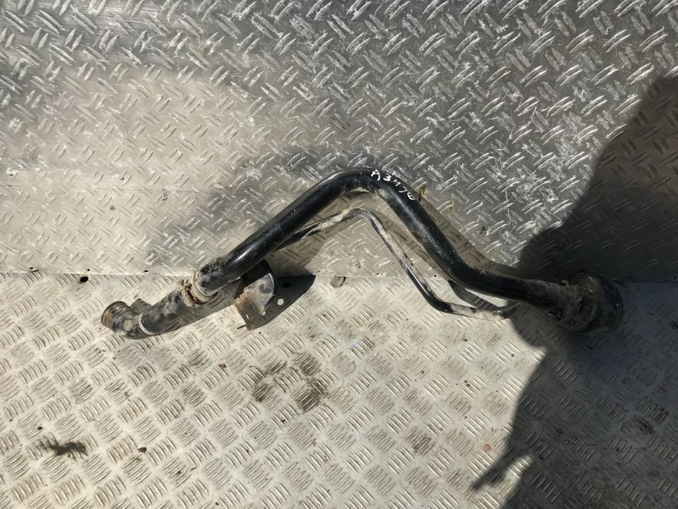 fuel filler neck used used Nissan ALMERA 2000 2.2