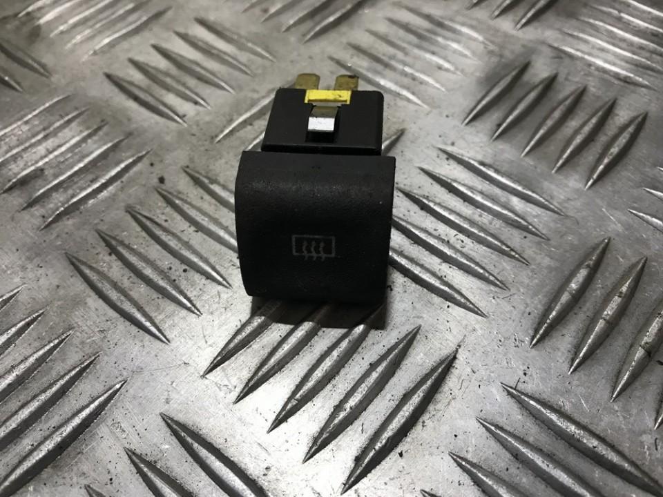 Heated screen switch (Window Heater Switch) 90457319 501.564, 501564 Opel VECTRA 2006 1.9