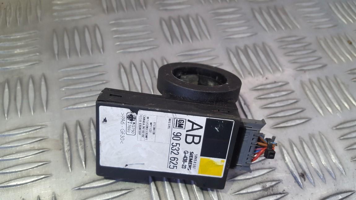 Imobilaizerio antena 90532625 G-438-23 Opel CORSA 1997 1.7