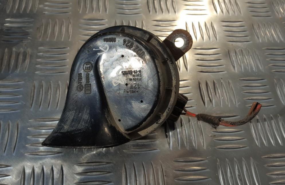 Garso signalas A28657625 A-28-657625, E120009 Opel VECTRA 2006 1.9