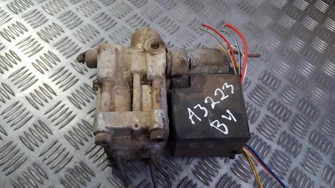 Блока АБС 0265201049 4a0614111a Audi 100 1985 2.0