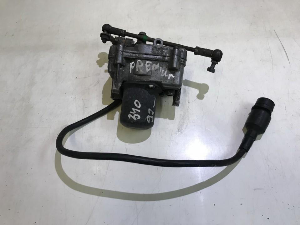 Заслонка дроссельная электрическая 5001843393 408422002008,  Truck - Renault PREMIUM 2002 11.1