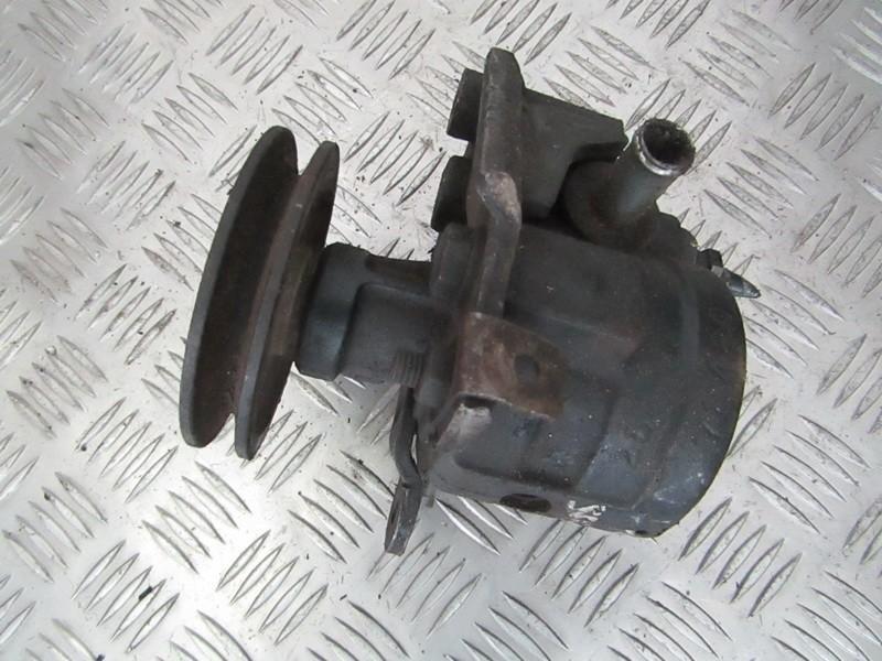 Vairo stiprintuvo siurblys 7846075 USED Renault SCENIC 2004 1.5