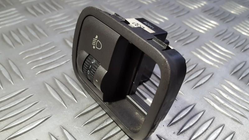 Zibintu aukscio reguliatoriaus mygtukas 9337025000 93370-25000 Hyundai ACCENT 1997 1.5
