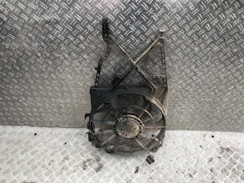 Difuzorius (radiatoriaus ventiliatoriaus) used used Opel VECTRA  2.0