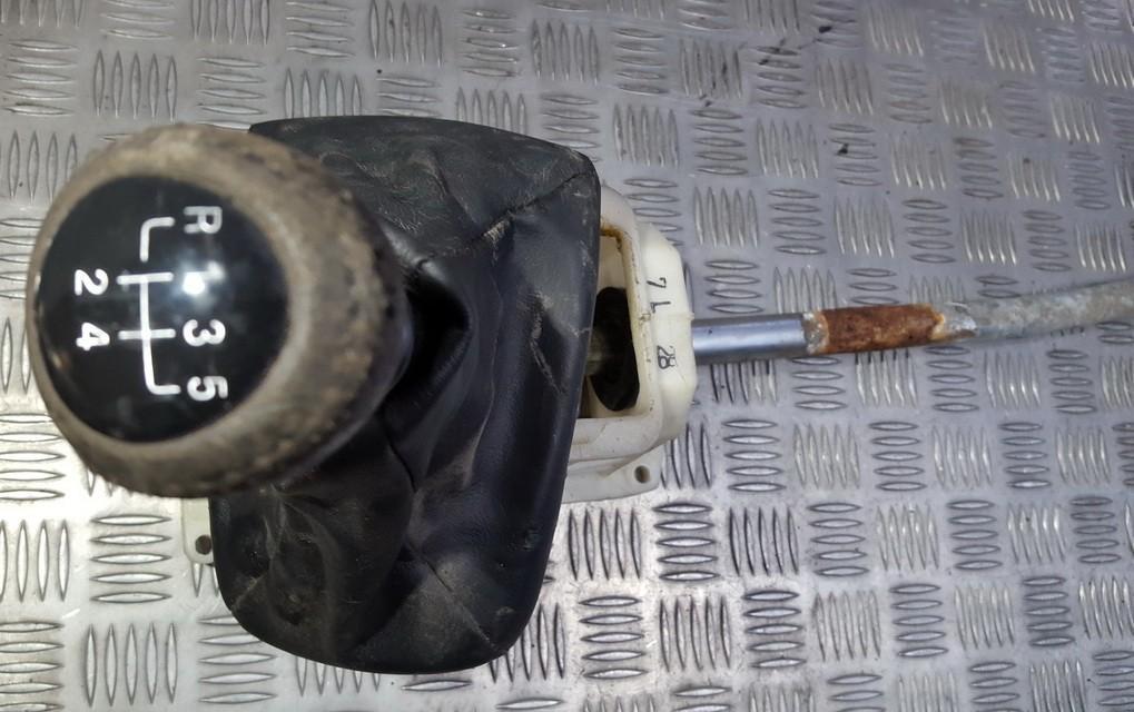 Begiu perjungimo kulisa mechanine 96549427 2J150G Chevrolet LACETTI 2004 1.8
