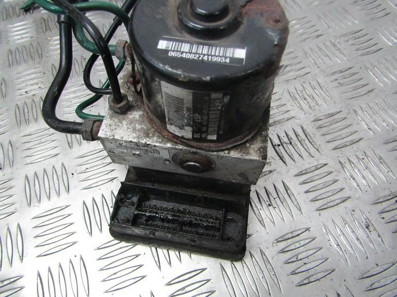 Блока АБС 10096011253 10.0960-1125.3, 10.0206-0101.4 Peugeot 207 2009 1.4