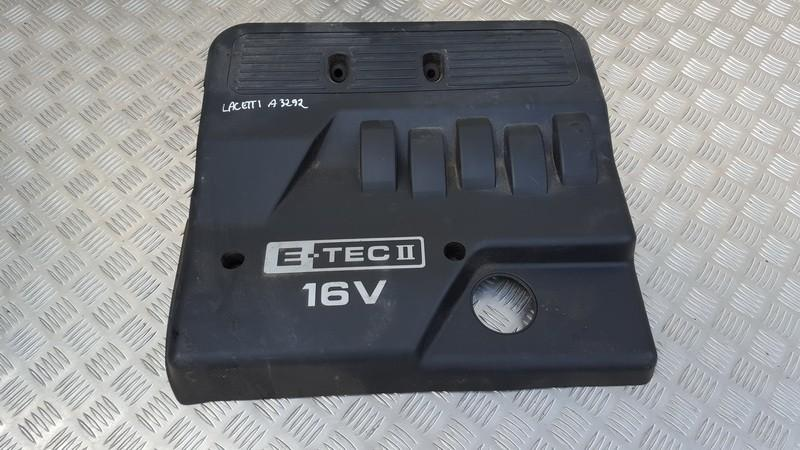 Variklio dekoratyvine apsauga 96494377 USED Chevrolet LACETTI 2004 1.8