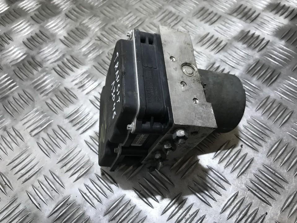 ABS blokas 0265251564 0265951610 Ford TRANSIT 1991 2.5