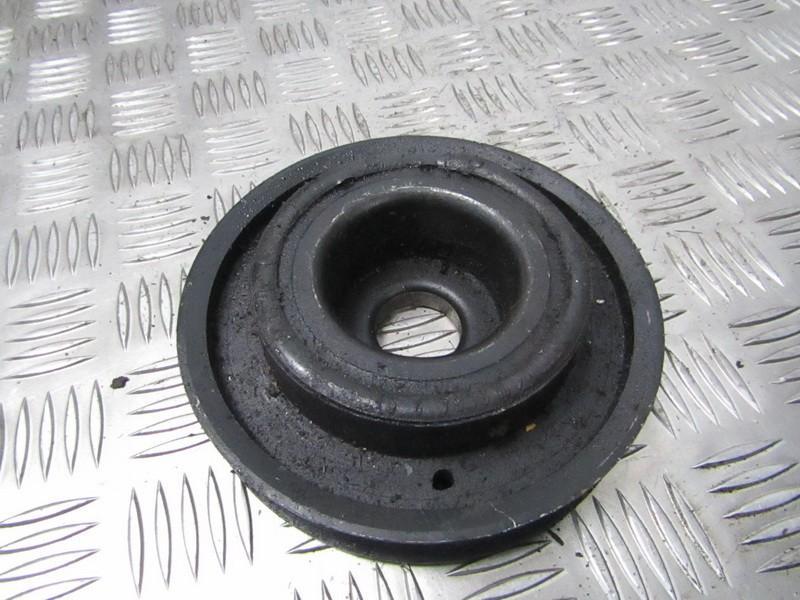 Renault  Master Alkuninio veleno dantratis (skyvas - skriemulys)