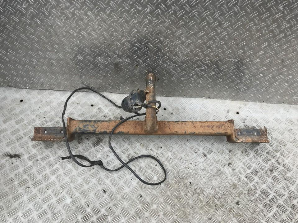 Farkopas (kablys) used used Pontiac TRANS SPORT 1994 2.3