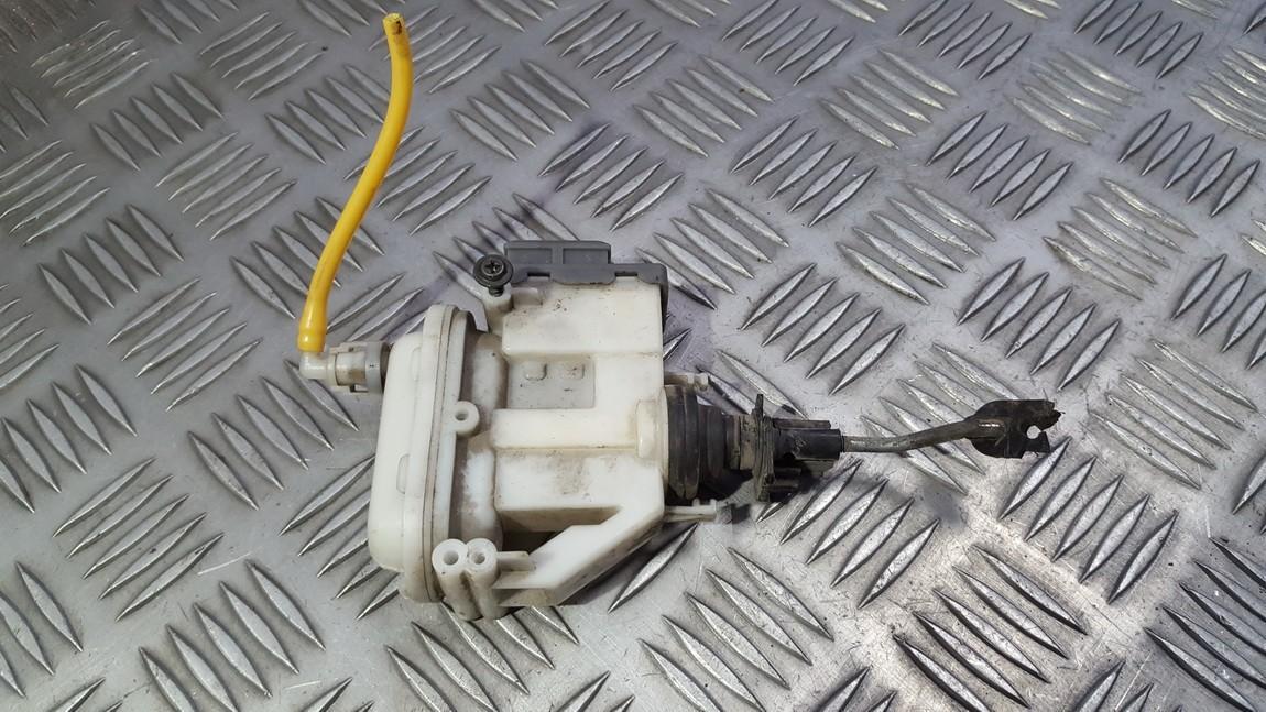 Активатор замка двери 3A0862153B USED Volkswagen PASSAT 2003 2.0