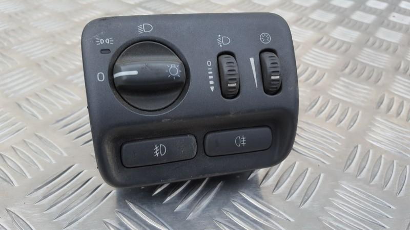 Jungiklis sviesu ijungimo 9459986 USED Volvo S80 2005 2.4