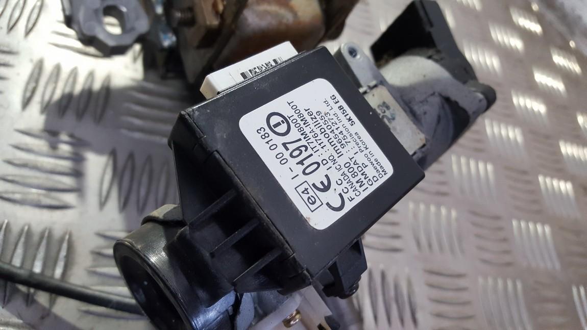 Uzvedimo spynos kontaktine grupe 1176AIM800T 1176A-IM800T, IT7IM800T, 96540559 Chevrolet KALOS 2006 1.2