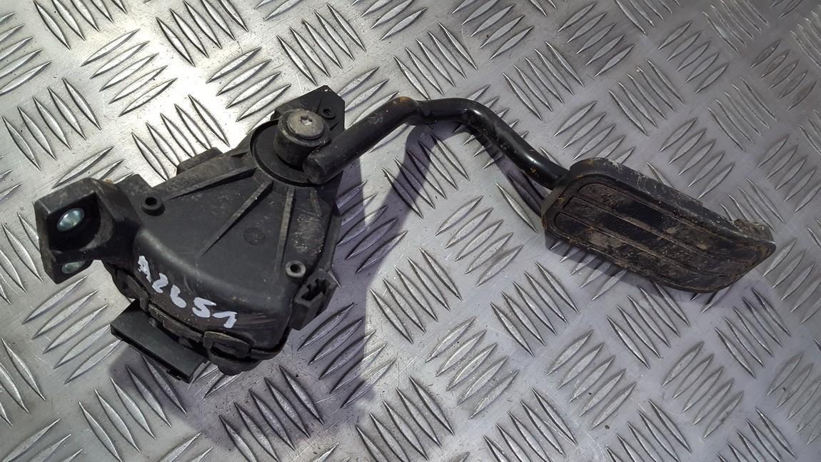 Elektrinis greicio pedalas 7M3721603D YM219F836AB Ford GALAXY 1996 2.0